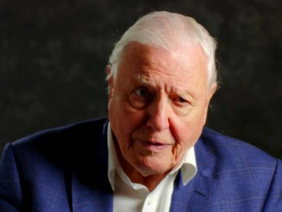 Sir David Attenborough message to World Leaders to save our planet