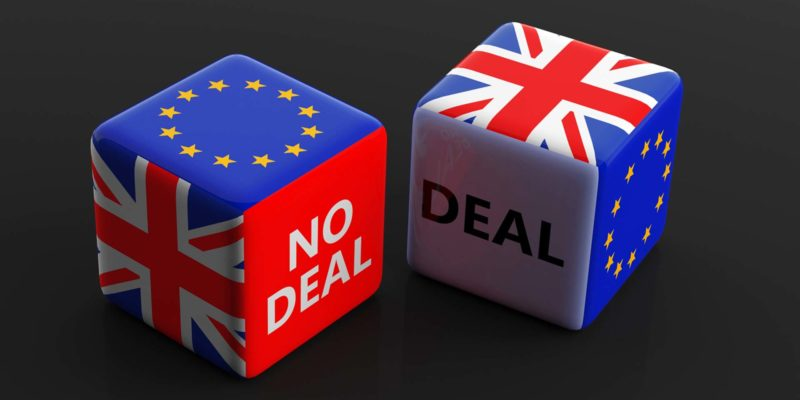 BREXIT deal no-deal Dices