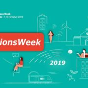 European Week of Regions and Cities 2019 #EURegionsWeek