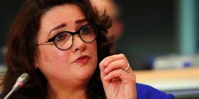 Helena Dalli Commissioner for Equality