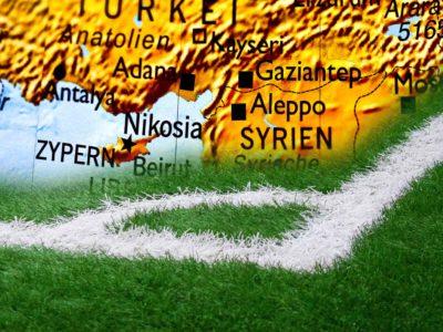 football war
