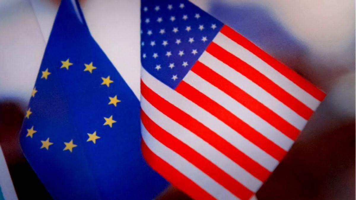 USA EU negotiations