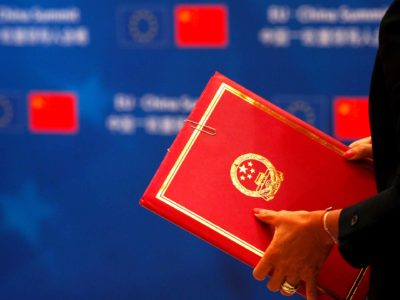 EU-China Trade Agreement