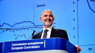 EU Economic Forecast - Autumn 2019