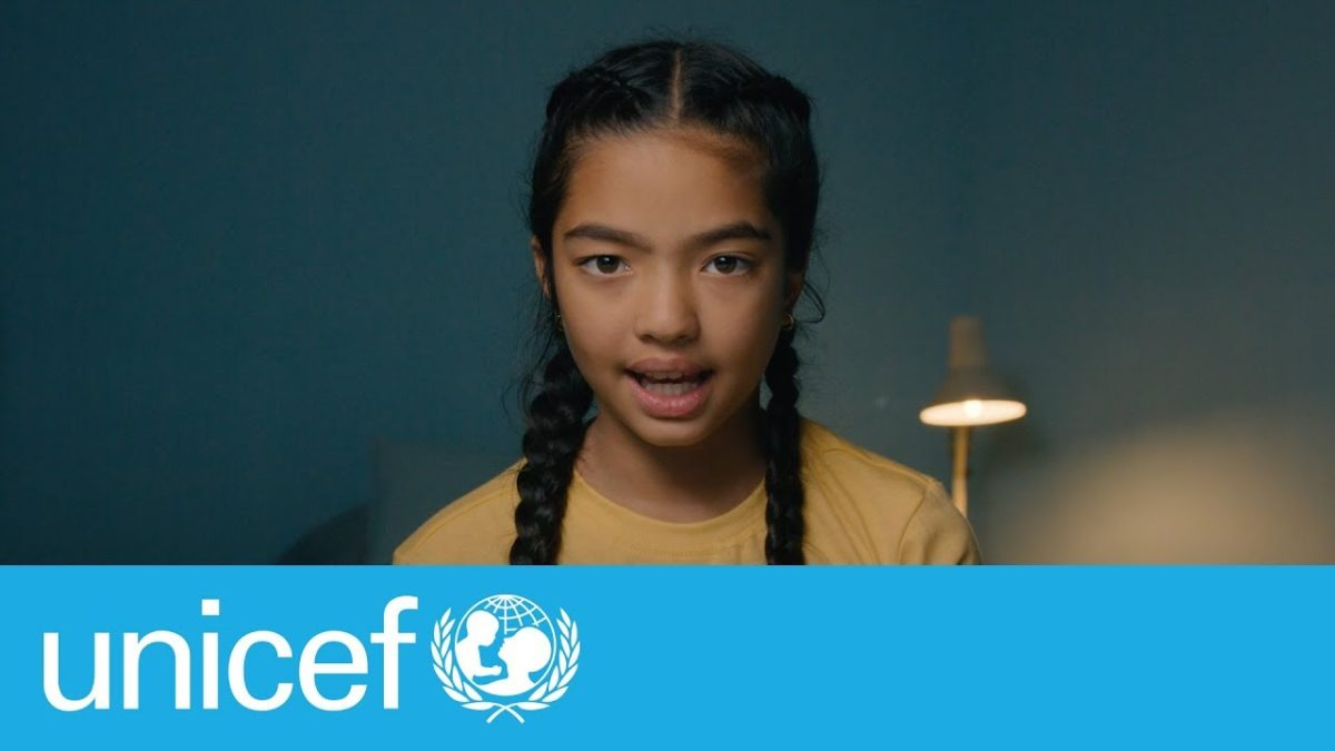 Convention on the Rights of the Child UNICEF