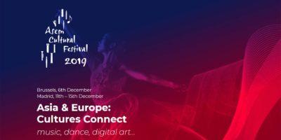 ASEM Cultural Festival 2019