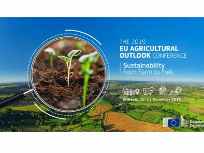 EU Agricultural Outlook Report for 2019-2030