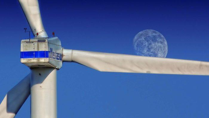 Windräder Wind Power Wind Park Wind Energy
