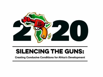 African Union - Silencing the guns in Africa