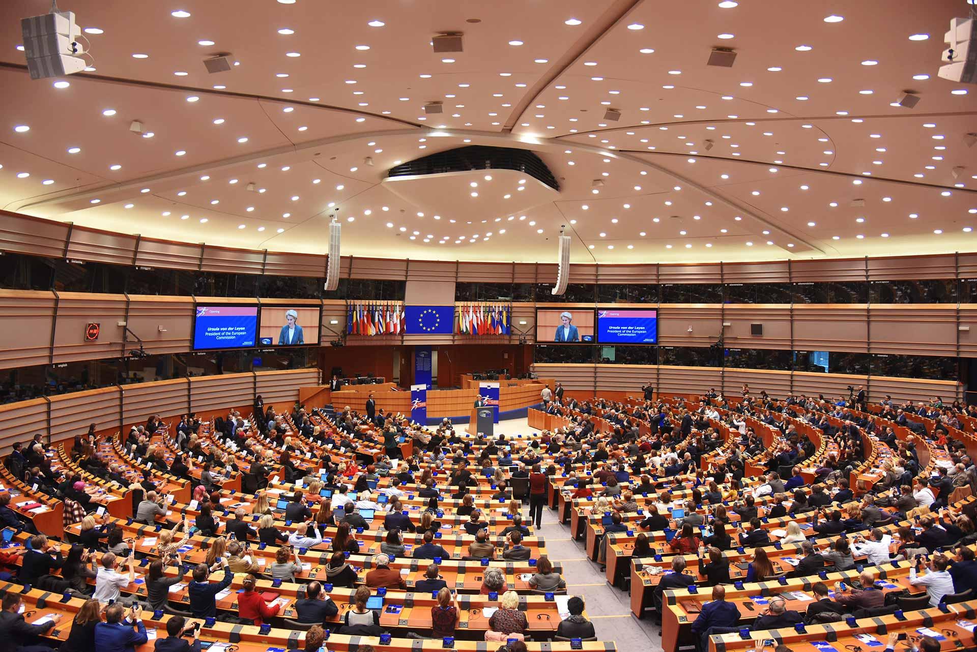 EU Beating Cancer Plan