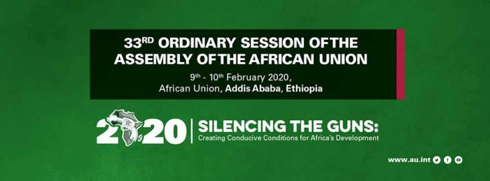 Silencing the guns in Africa - African Union
