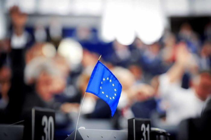European Parliament Plenary