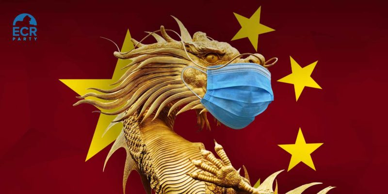 Is China The New Global Threat?