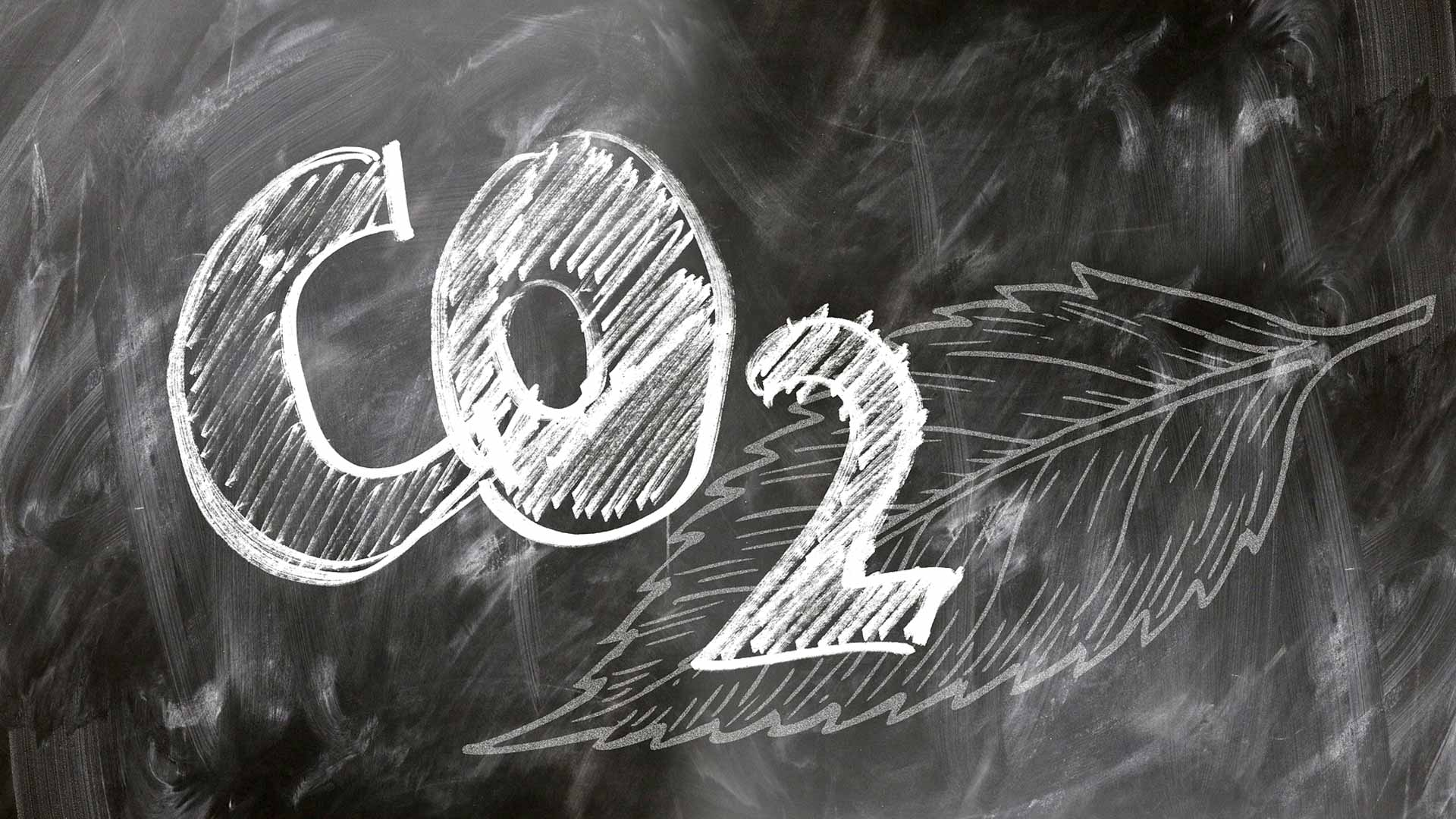 CO2 carbon air pollution