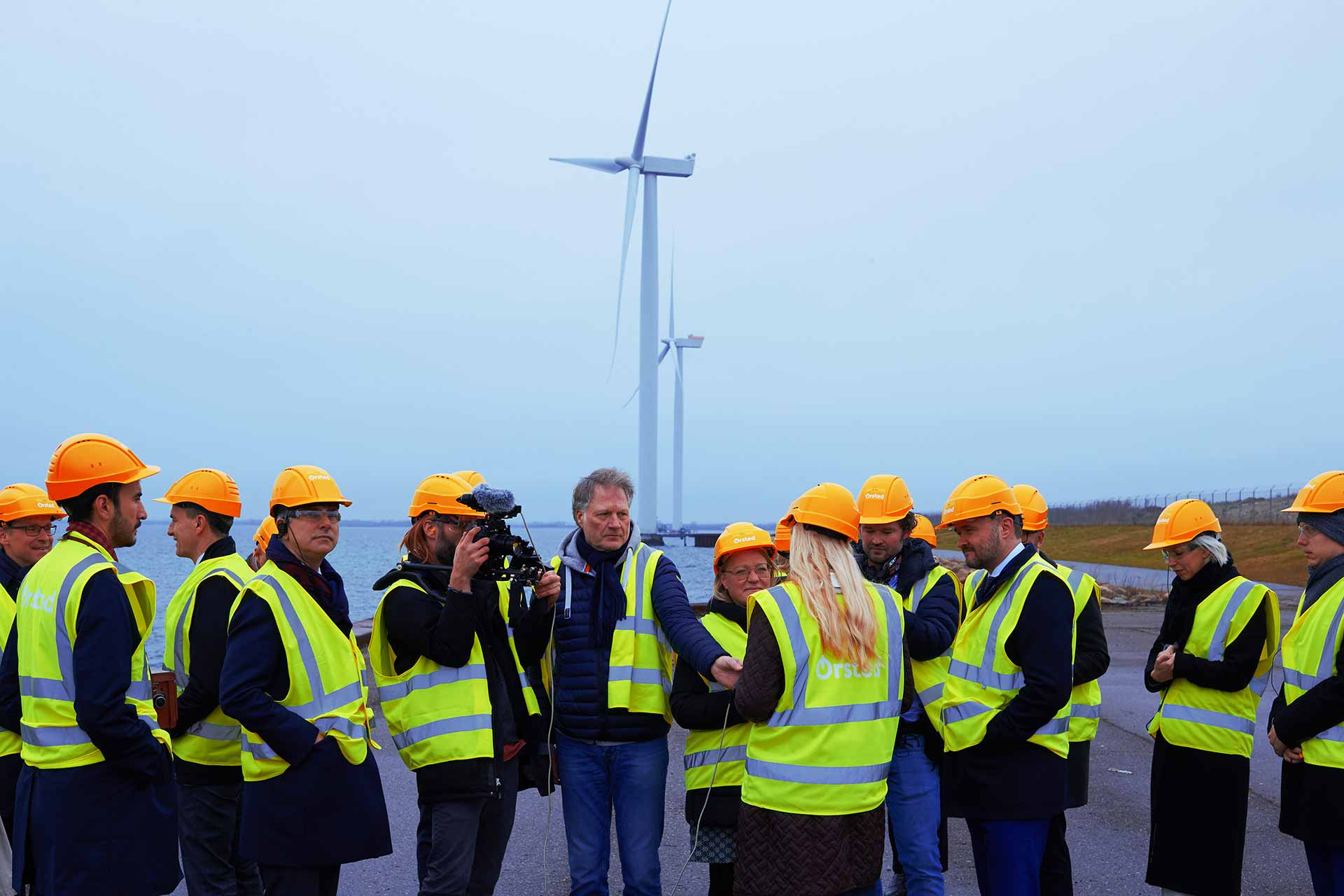 European Green Deal and engage with citizens and stakeholders