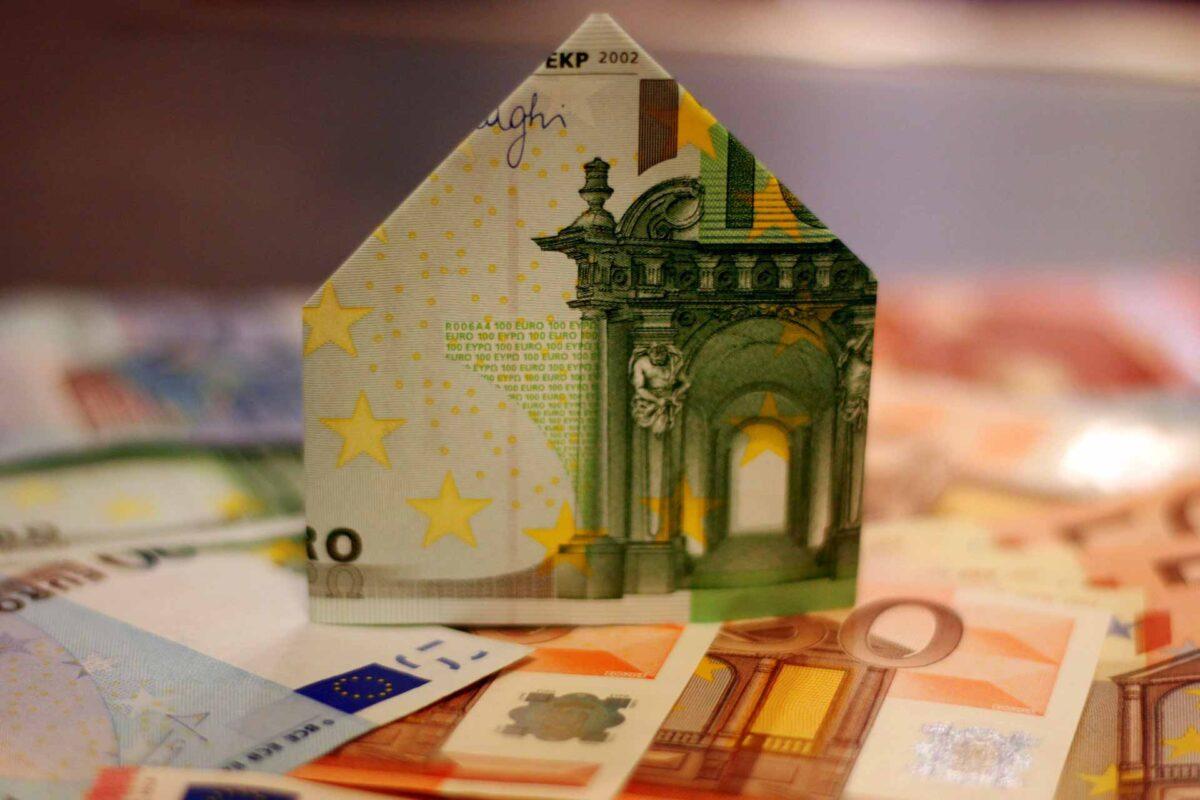housebuilding loans