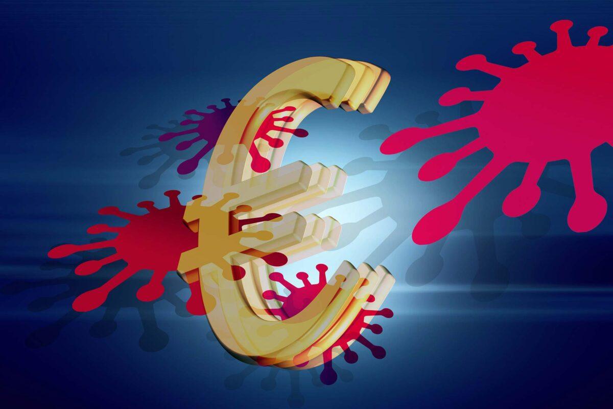Euro Economy in times of Coronavirus