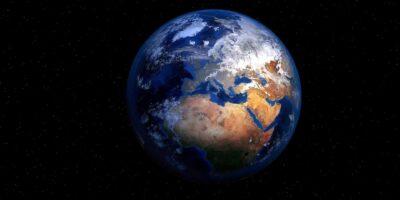 earth EU-Africa