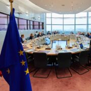 EU-UK Brexit Joint Committee Meeting