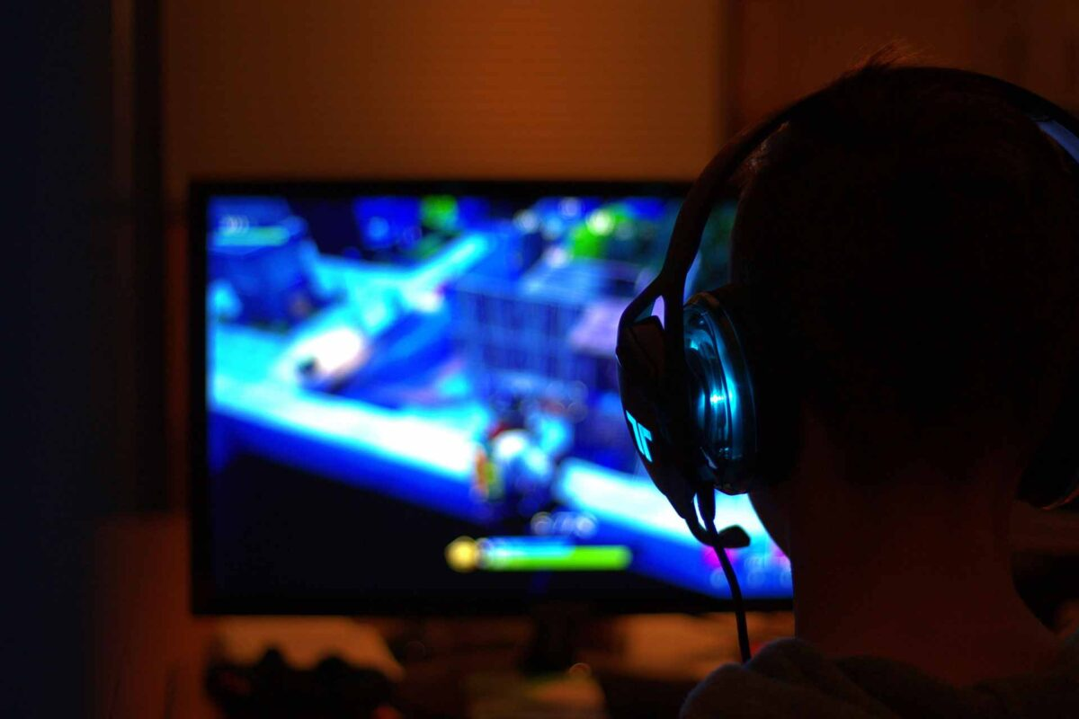 Video Games New Audiovisual Media