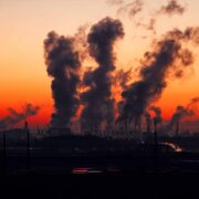 industry Carbon CO2 emissions