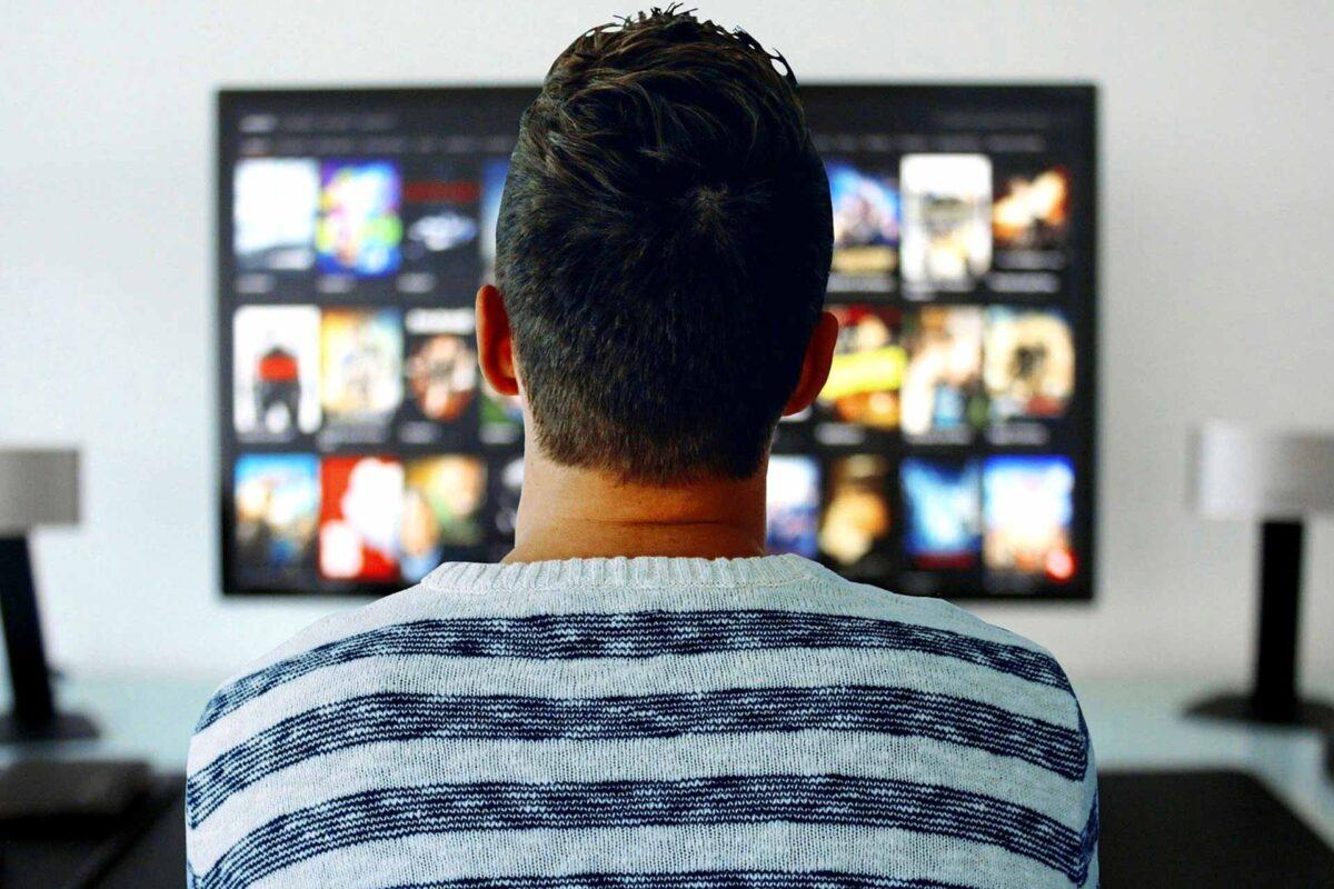 netflix New Audiovisual Media