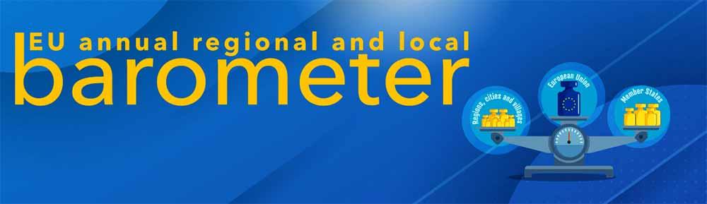 CoR barometer - Annual Regional and Local Barometer
