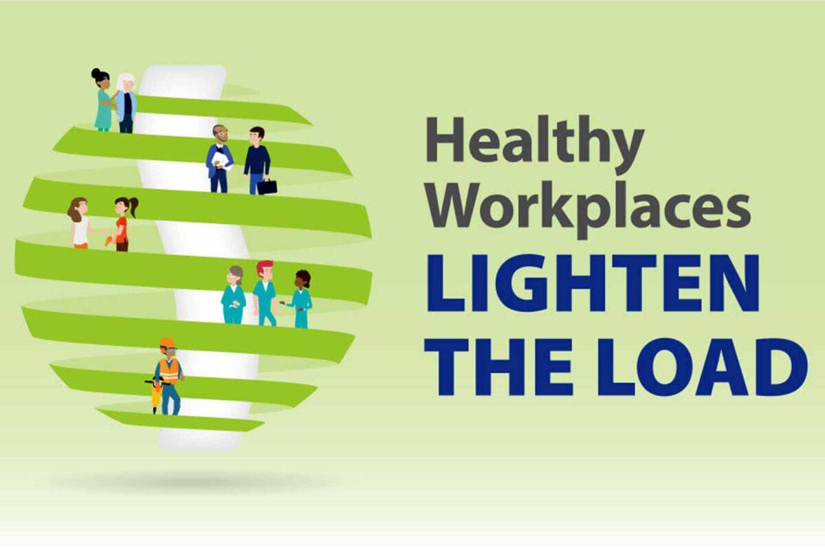 EU-OSHA launches Healthy Workplaces Campaign 2020-2022