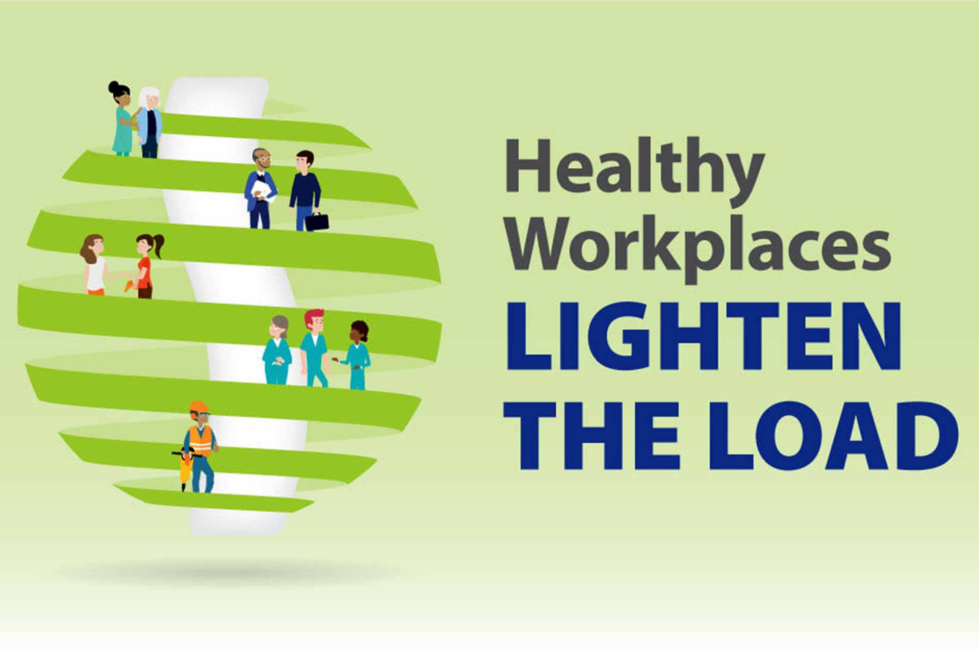 EU-OSHA launches Healthy Workplaces Campaign 2020-2022