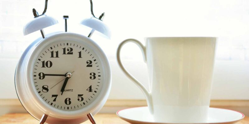 alarm-clock TIME