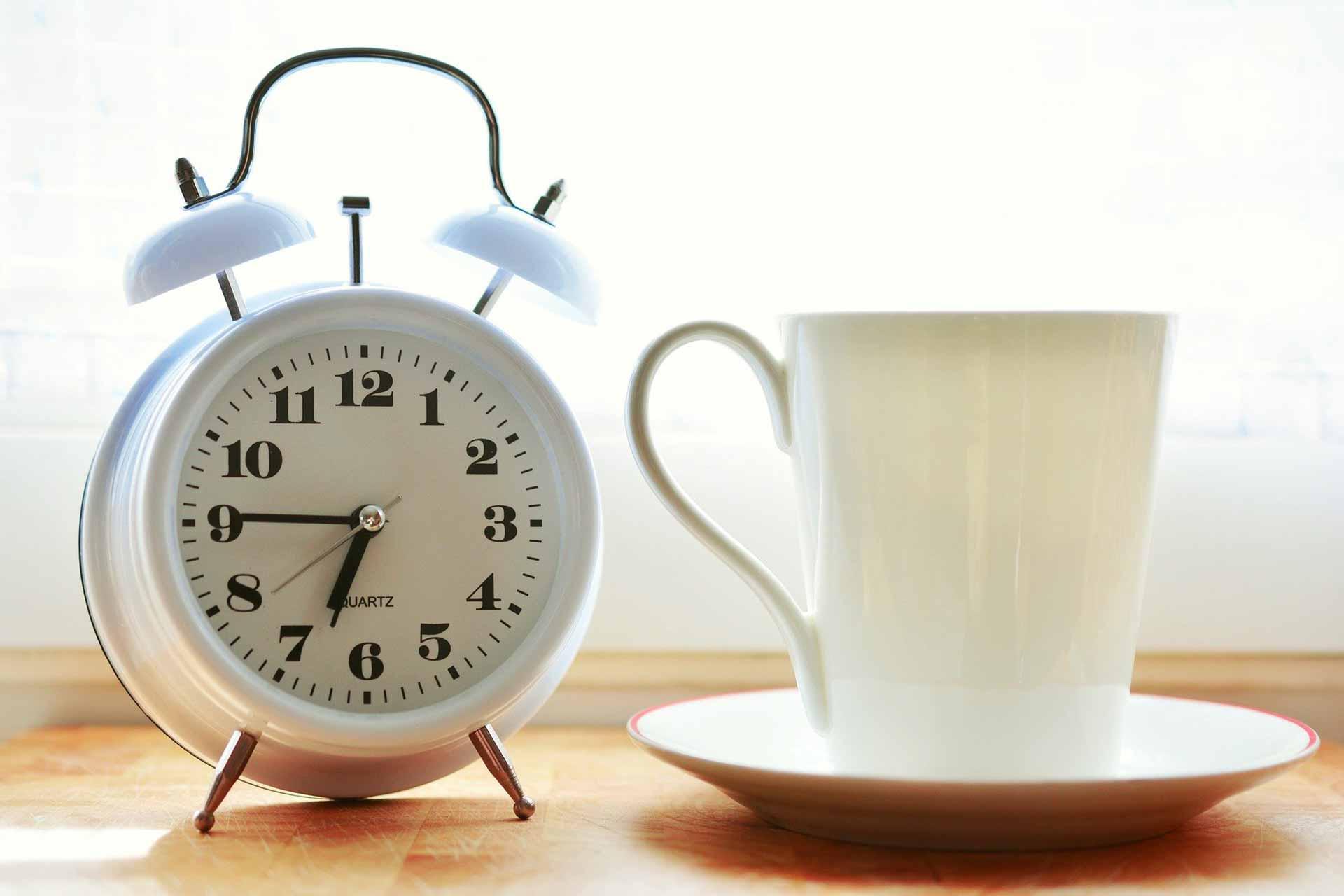 alarm-clock TIME