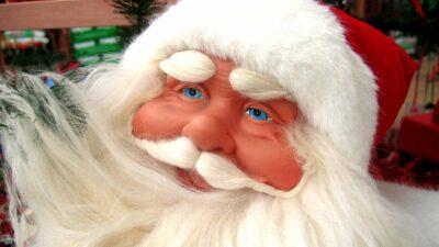 Santa Claus - Saint Nicholas