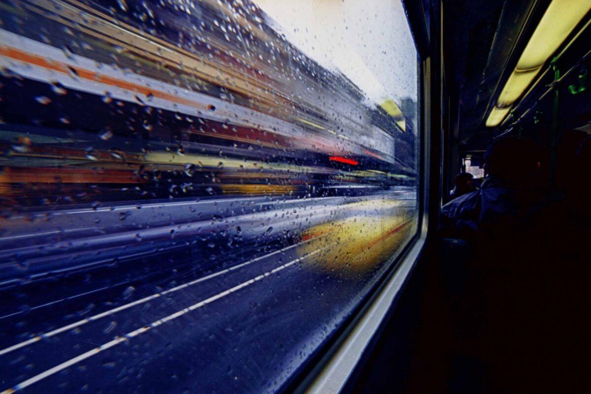 transport tram train