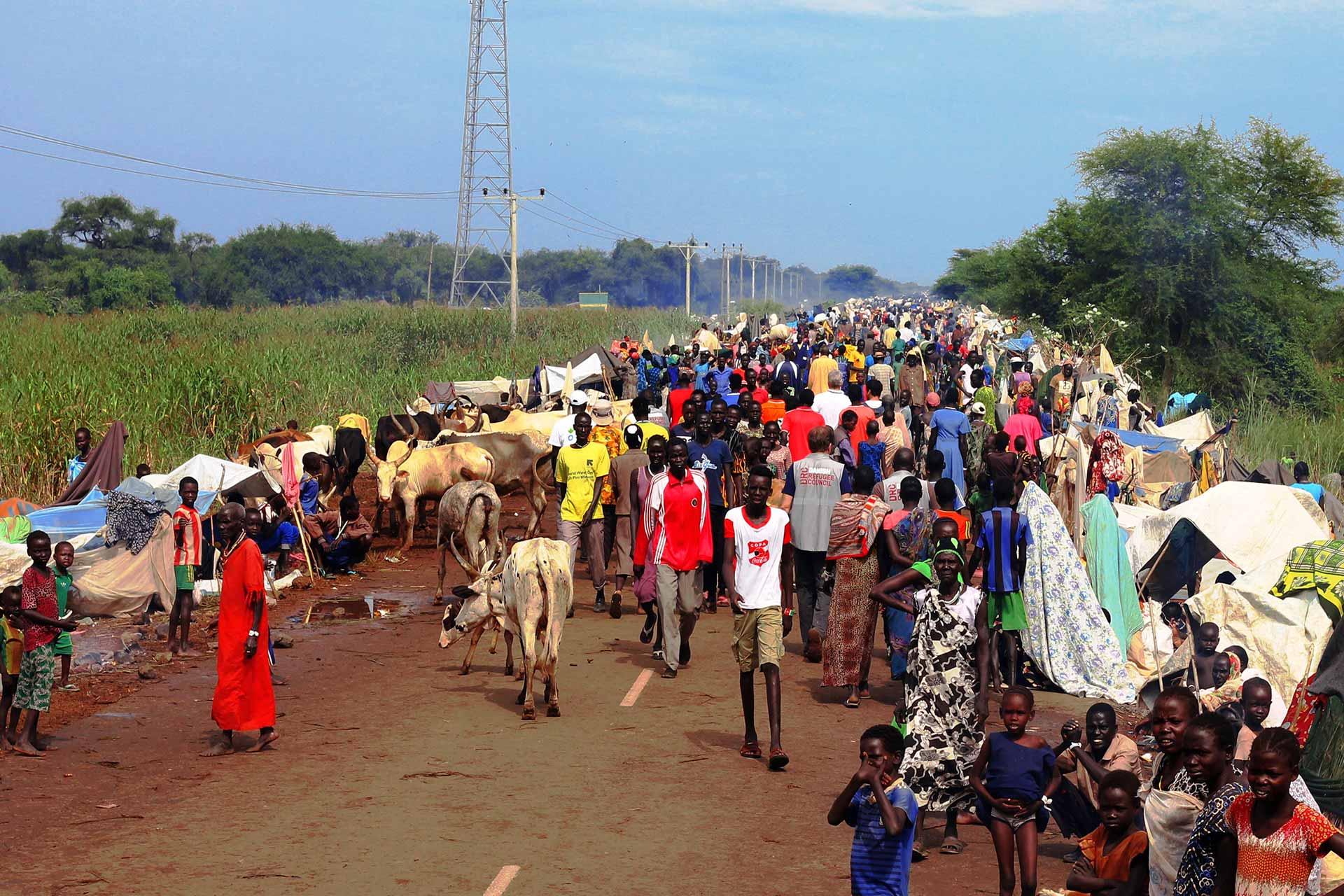 Ethiopia Africa