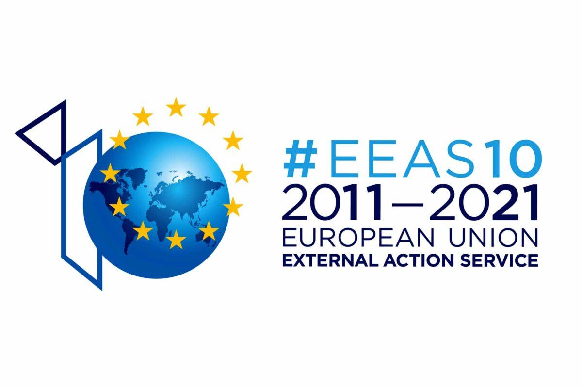 European Union External Action Service #EEAS10 events