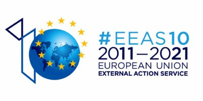 European Union External Action Service #EEAS10 events