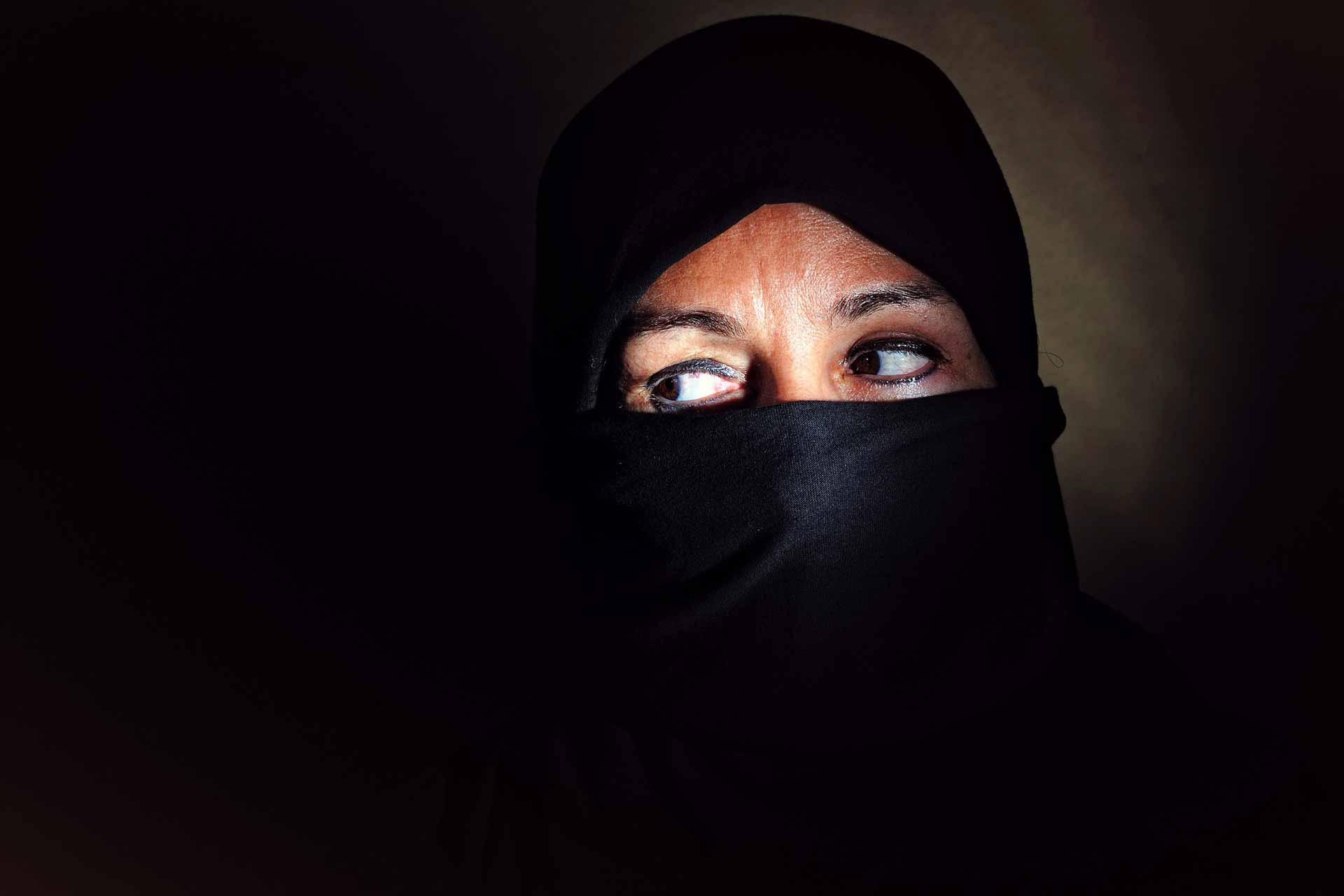 Islam Muslim woman
