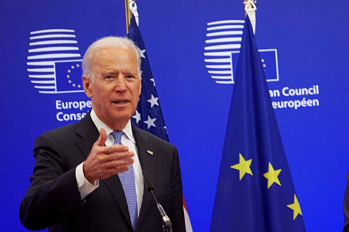 Joseph Robinette Biden Jr., Joe Biden