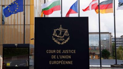The Court of Justice of the European Union