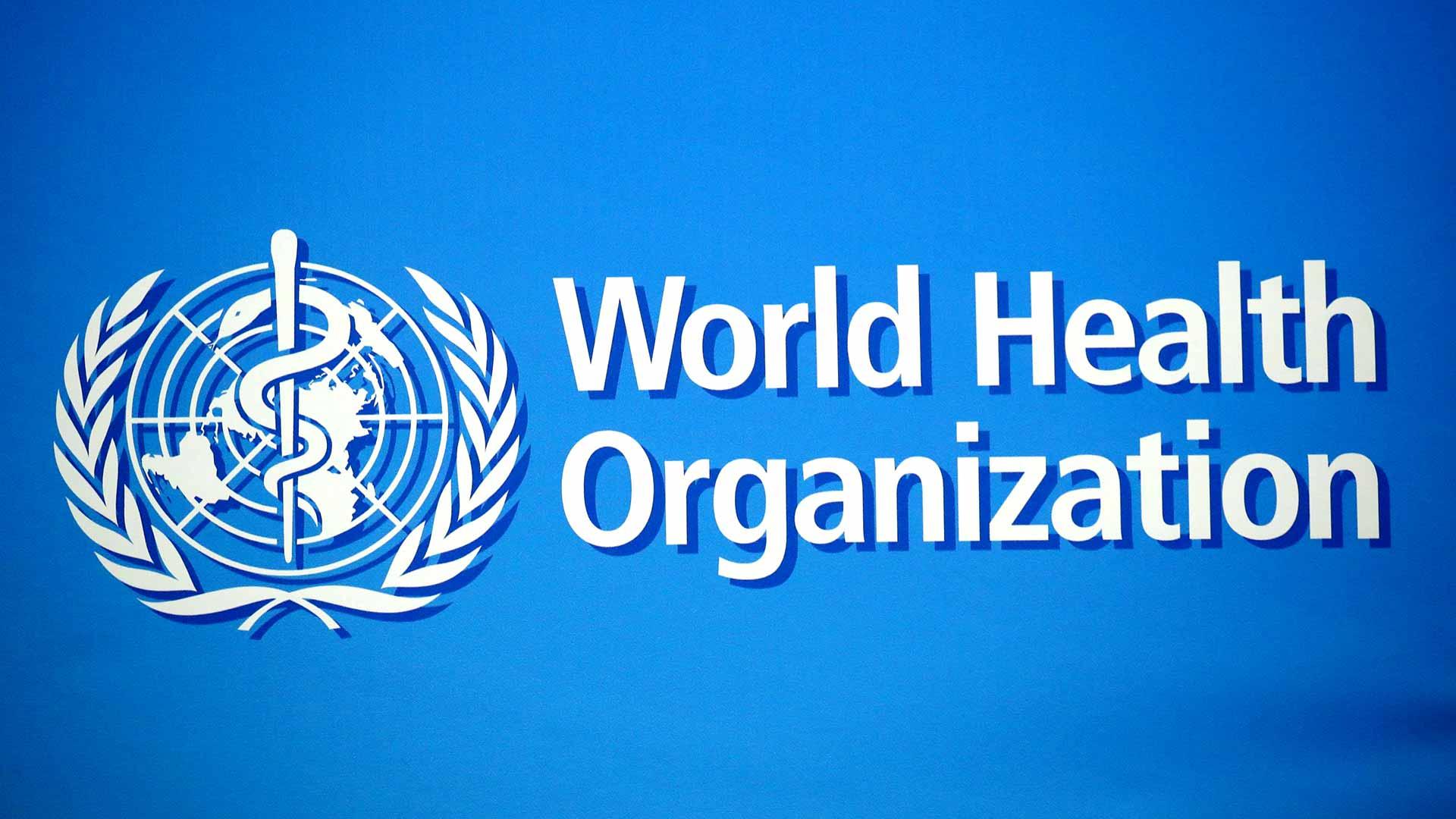 World Health Organization - WHO