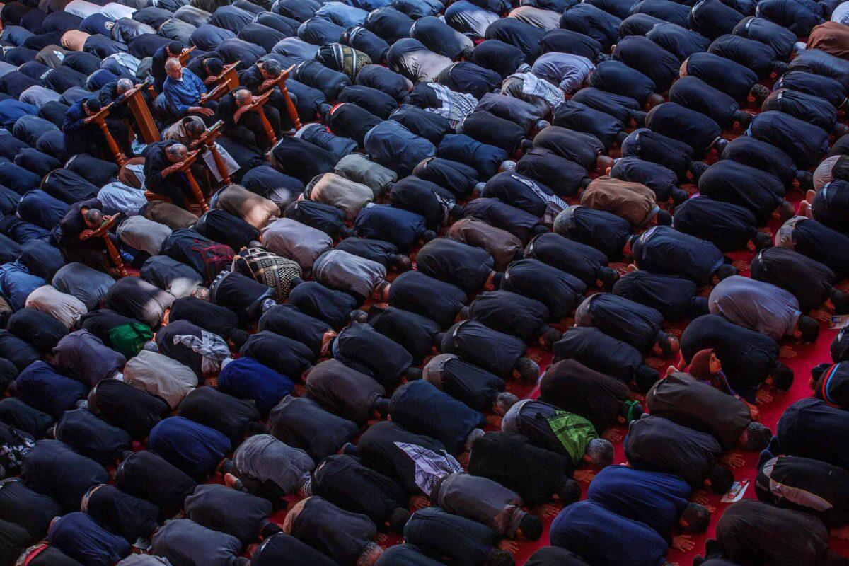 Muslims Islam