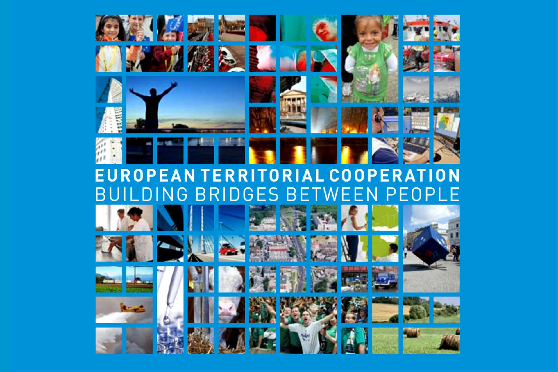 Interreg : European Territorial Co-operation