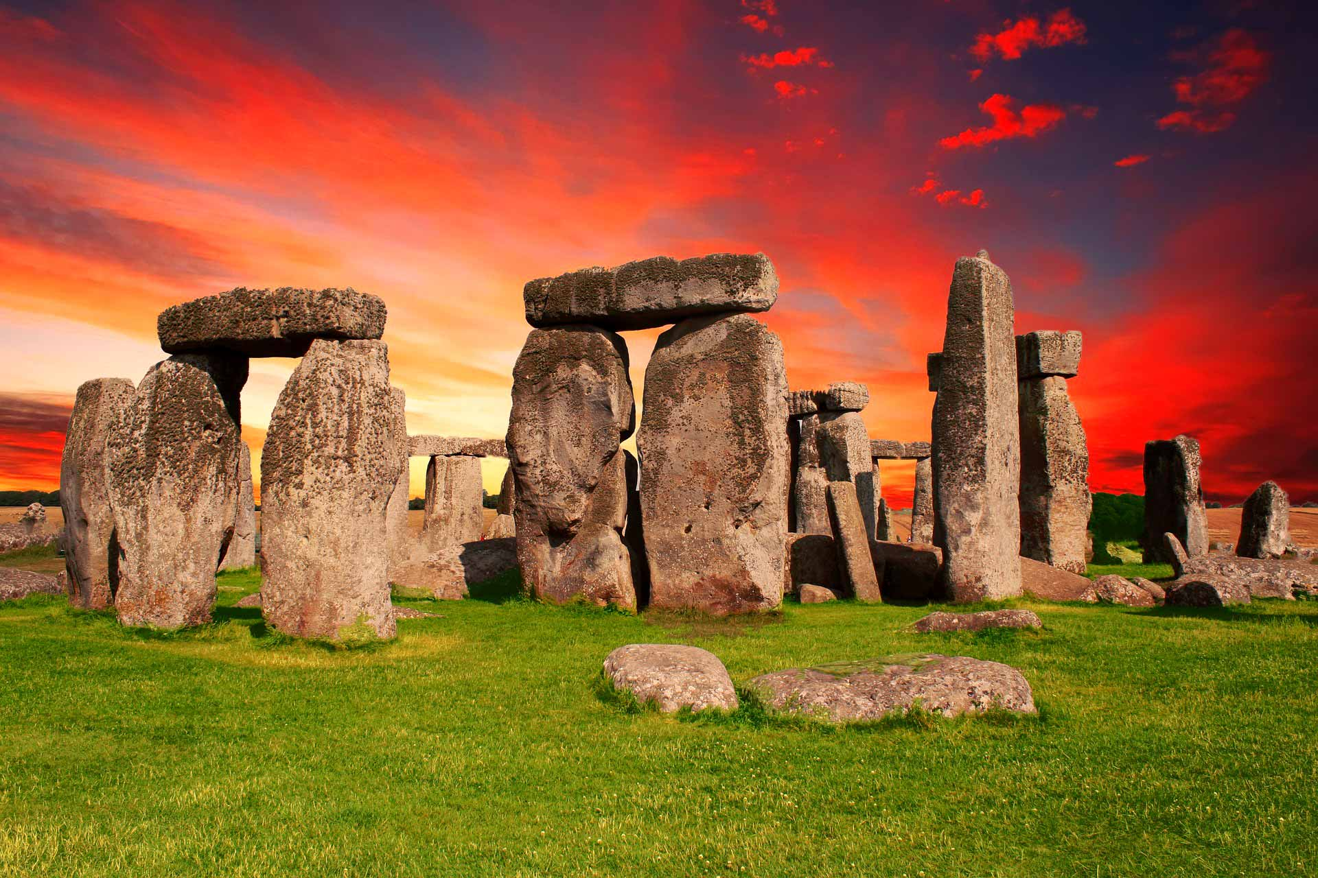 Stonehenge United Kingdom