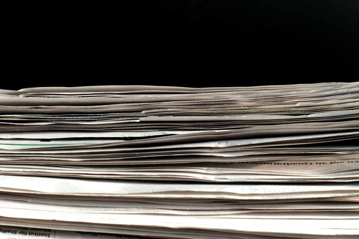 articles - fake news