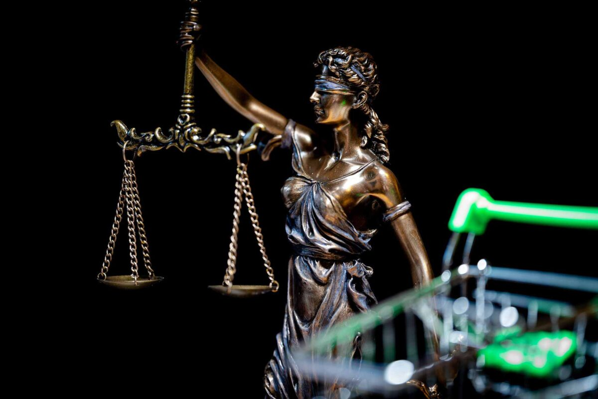 justice and consumer protection
