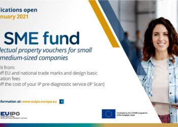 IP vouchers for SMEs: applications now open