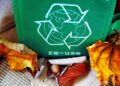 Recycle circular economy Re-Use