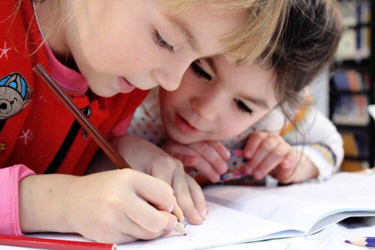 schools kids students