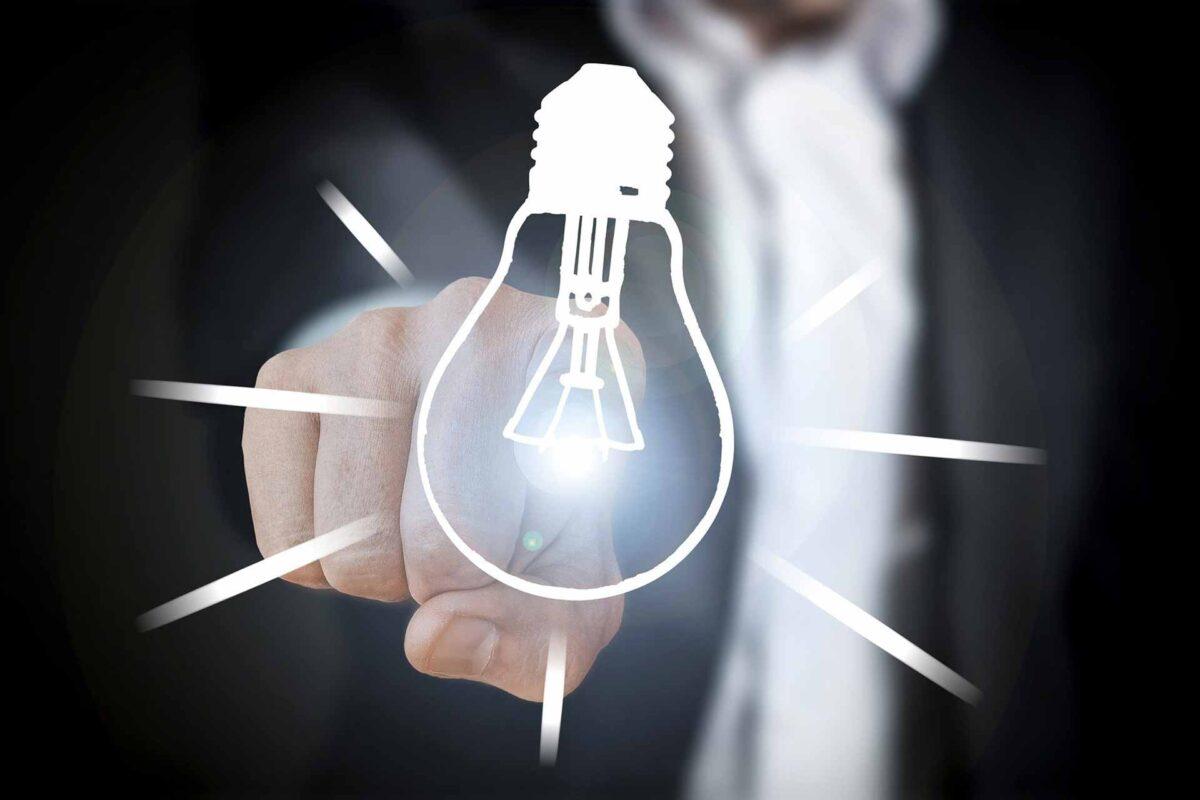 turn on innovation