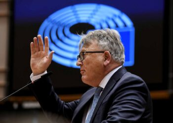 Nicolas Schmit Commissioner for Jobs